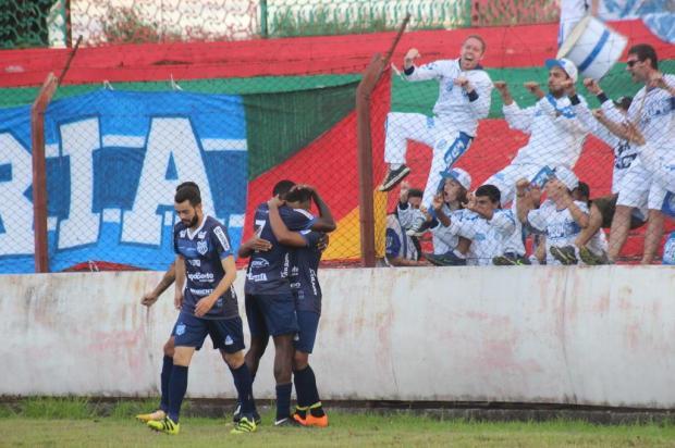 Equipes serranas têm objetivos opostos na última rodada Kévin Sganzerla/FML Esportes