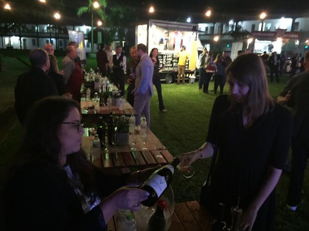 Dia do Vinho é lançado em Santa Maria /