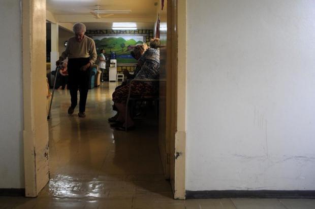 Lar do Ancião de Bento Gonçalves espera alcançar mil doadores até final do ano Marcelo Casagrande/Agencia RBS