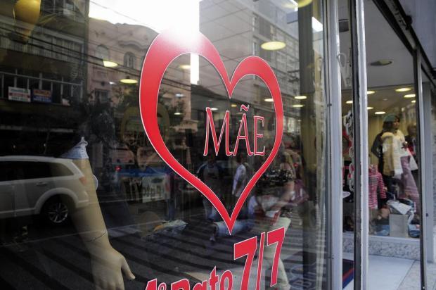Calor esfria vendas no comércio caxiense Marcelo Casagrande/Agencia RBS