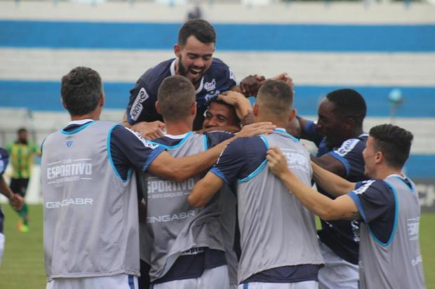 FGF define datas das partidas das quartas de final da Divisão de Acesso KÉVIN SGANZERLA/FML ESPORTES
