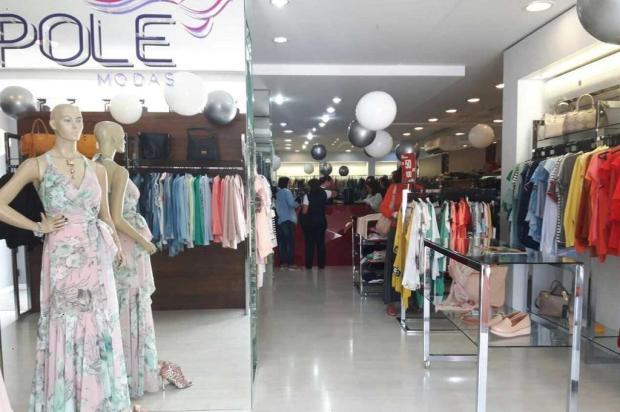 Loja de moda de Caxias lança serviço de entrega de pedidos em até duas horas Parvati Posser/divulgação