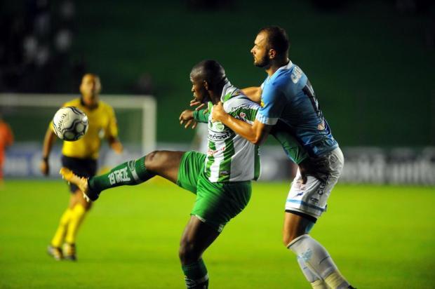 Juventude sai atrás do Paysandu, busca empate em 1 a 1, mas segue sem vencer no Alfredo Jaconi Felipe Nyland/Agencia RBS
