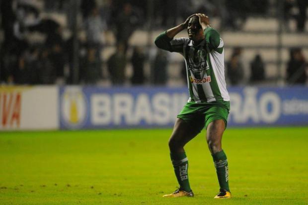 Intervalo: Após novo empate, situação do Juventude na Série B é preocupante Felipe Nyland/Agencia RBS
