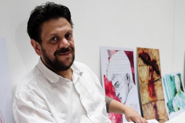 Agenda: Órbita Literária tem bate-papo sobre designer gráfico nesta segunda, em Caxias Marcelo Casagrande/Agencia RBS