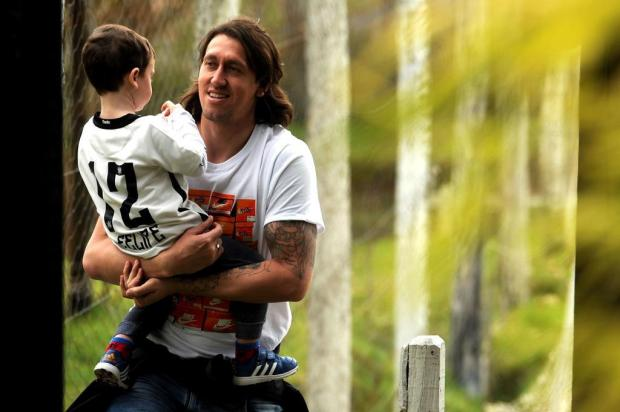 Veranense Cássio está entre os convocados de Tite para a Copa do Mundo Diogo Sallaberry/Agencia RBS