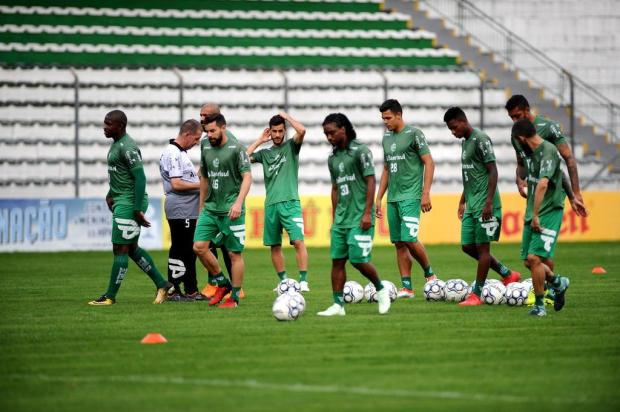 Em busca da segunda vitória, Juventude enfrenta o Criciúma Lucas Amorelli/Agencia RBS