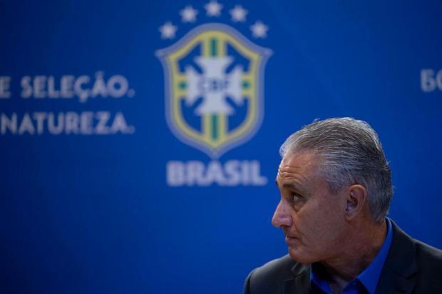Intervalo: A convocação de Tite deixa poucas brechas para questionamentos Mauro PIMENTEL/AFP