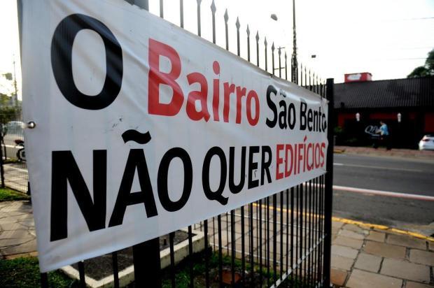 Presidente da Câmara de Vereadores de Bento diz que denúncia prejudica andamento do Plano Diretor Lucas Amorelli/Agencia RBS