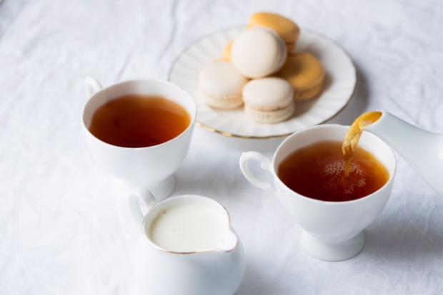 Na cozinha: como preparar o chá perfeito Chá com Alice / Divulgação/Divulgação