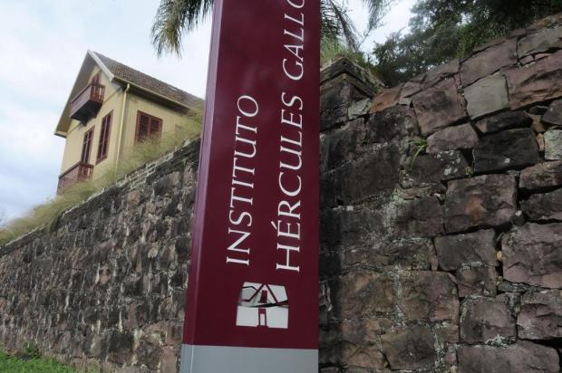 Visitas a museus, exposições de alunos e oficinas integram a Semana dos Museus, que segue até domingo em Caxias do Sul Roni Rigon/Agencia RBS