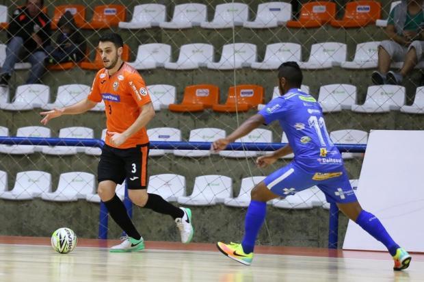 Pela Liga Gaúcha, ACBF enfrenta a SASE nesta terça-feira Ulisses Castro/ACBF