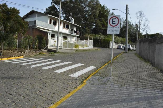 Ruas do bairro Cidade Nova, em Caxias, têm mudanças no trânsito a partir de quinta-feira Leonardo Portella/Divulgação