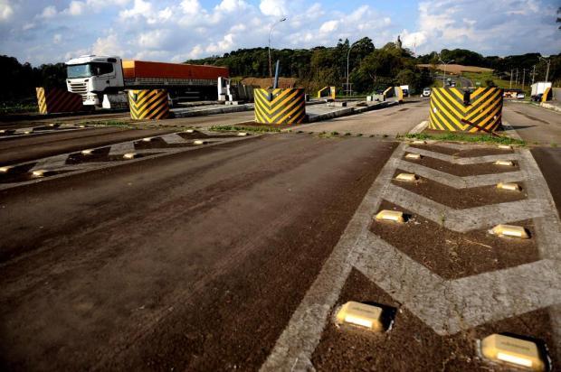 Obras do novo acesso a Forqueta, em Caxias, devem sair do papel até o fim do mês Lucas Amorelli/Agencia RBS