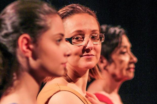 """Agenda: peça """"Entrelinhas"""" é encenada nesta quarta, no Teatro Pedro Parenti, em Caxias Hugo Araujo/Divulgação"""