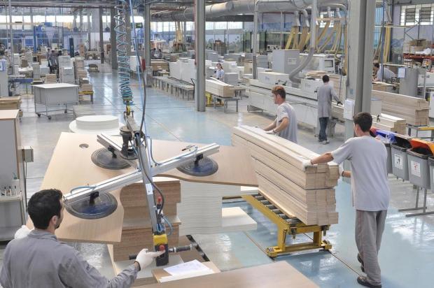 Empresa de Caxias ampliará fábrica e gerará 100 novos empregos em 2018 Gilmar Gomes/divulgação
