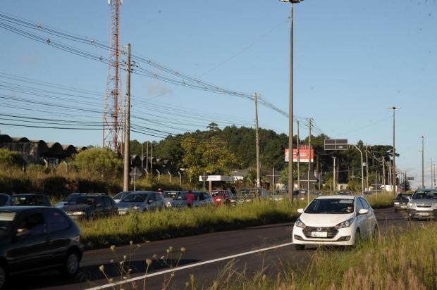Estudo de impacto de trânsito para instalação de Havan em Caxias deve ser concluído em duas semanas Marcelo Casagrande/Agencia RBS