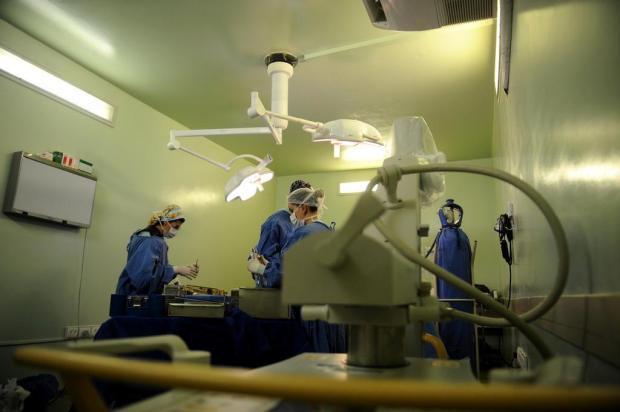 Falta de recursos dificulta redução da fila para cirurgias em Caxias Lucas Amorelli/Agencia RBS