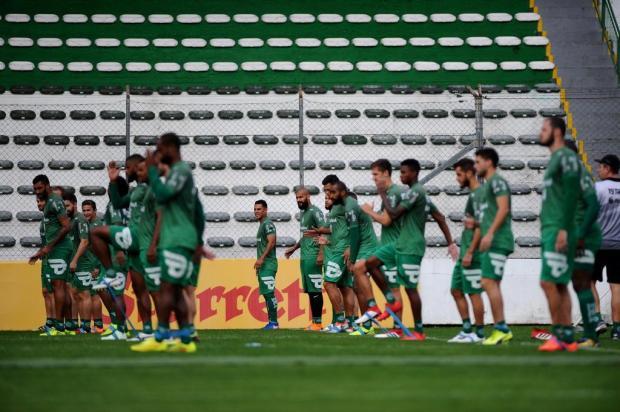 Juventude ainda está em busca de uma formação ideal Lucas Amorelli/Agencia RBS