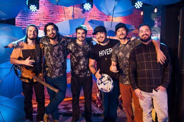 Atitude 67 faz show pela primeira vez em Caxias nesta sexta Divulgação/Divulgação