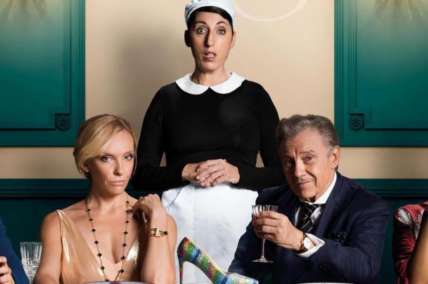 """Filme """"Madame"""" estreia em Caxias nesta quinta California Filmes/Divulgação"""