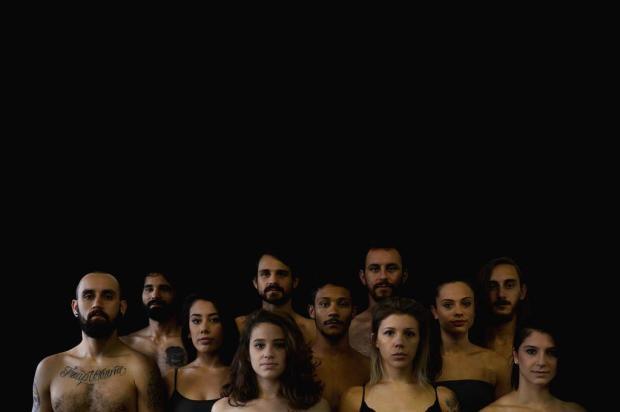 Agenda: Cia. Municipal de Dança de Caxias do Sul realiza projeto Abrindo a Casa nesta sexta Elis Bittencourt/Divulgação