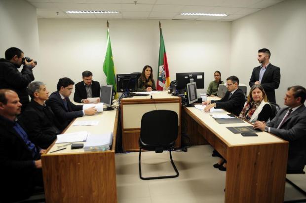 Visate e prefeitura entram em acordo e passagem de ônibus passará a R$ 3,95 em Caxias Marcelo Casagrande/Agencia RBS