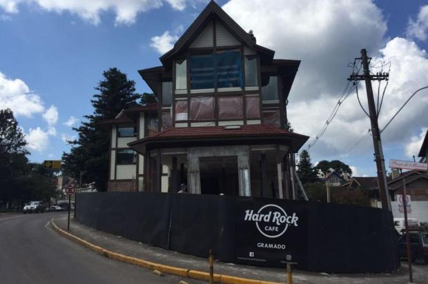 Executivo do Hard Rock Café afina estratégias para estreia da filial de Gramado jaqueline Crocoli/divulgação