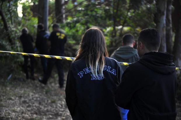 Suspeito de integrar quadrilha de furto morre em confronto com a BM, em Caxias Felipe Nyland/Agencia RBS