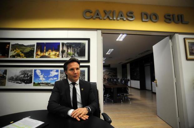 A incompreensível ausência do prefeito Daniel Guerra em compromissos Felipe Nyland/Agencia RBS