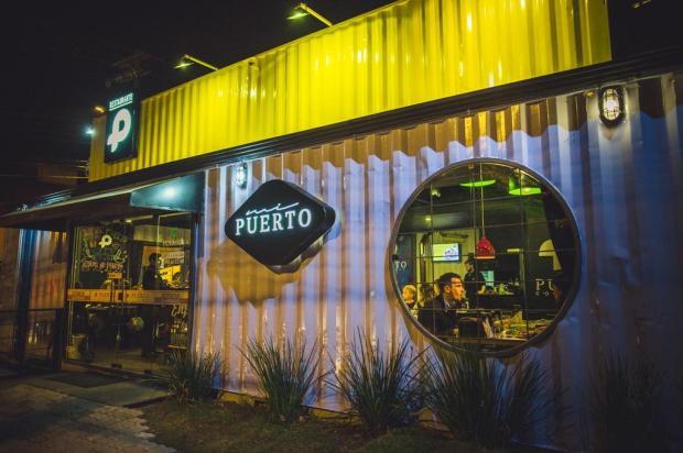 Restaurante de Caxias muda de nome e transforma-se em franquia Rodrigo Onzi/divulgação