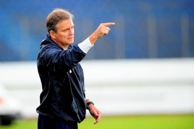Caxias vence o Mirassol, garante os 13 pontos e está na segunda fase Porthus Junior/Agencia RBS