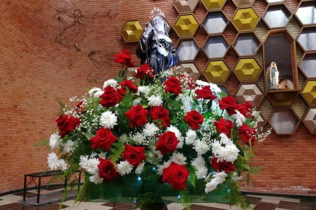 Dia de homenagear a Santa das causas impossíveis Paróquia do Pio X/Divulgação