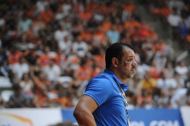 ACBF tem duelo pela Liga Gaúcha nesta terça-feira Lucas Amorelli/Agencia RBS