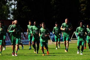 Intervalo: As opções de Juventude e Caxias para os jogos do final de semana Diogo Sallaberry/Agencia RBS