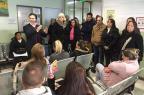 Prefeito de Caxias do Sul leva conselheiros da Saúde para visitar UPA e Postão (Juliana Bevilaqua/Agência RBS)