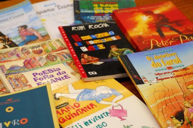 Agenda: 4ª Feira do Livro Infantil de Bento Gonçalves inicia nesta quarta-feira Cristiano Estrela/Agencia RBS