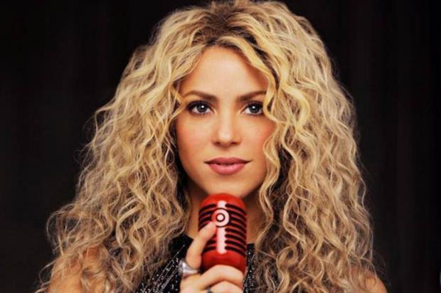 Ingressos estão à venda para show de Shakira em Porto Alegre Reprodução/Facebook