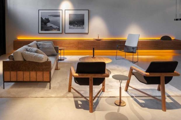 Fábrica de móveis sob medida inaugura showroom em Caxias Guilherme Jordani/divulgação