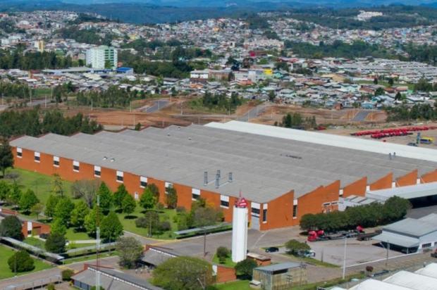 Empresas de Caxias anunciam suspensão de atividades em razão de paralisações Agrale/Divulgação