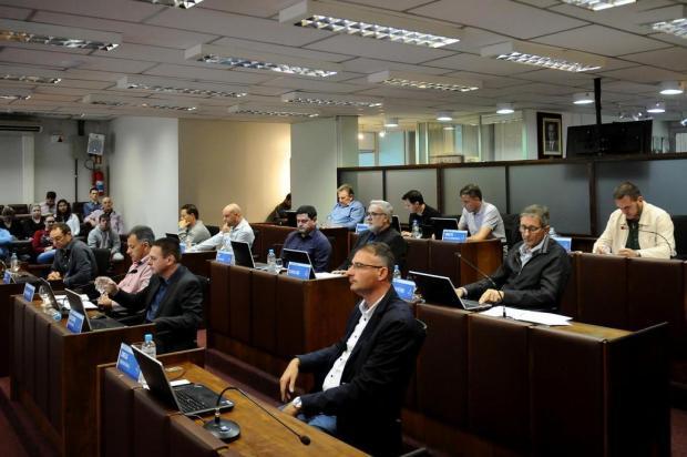 Câmara de Bento Gonçalves vota prorrogação da CPI das Fake News Lucas Amorelli/Agencia RBS