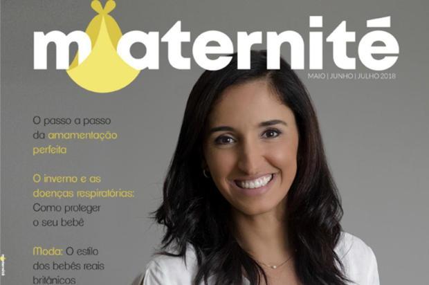 3por4: Caxias ganha revista dedicada ao universo materno-infantil Reprodução/Reprodução