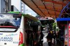Ônibus da Visate, em Caxias, têm combustível até domingo, garante diretor Roni Rigon/Agencia RBS
