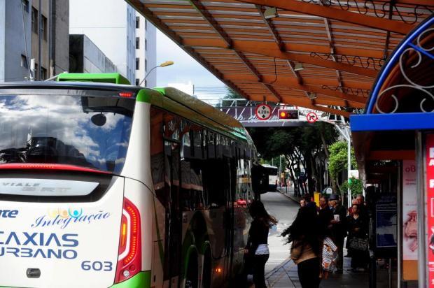 Prefeitura de Caxias aposta em concorrência na licitação para baixar preço da passagem de ônibus Roni Rigon/Agencia RBS
