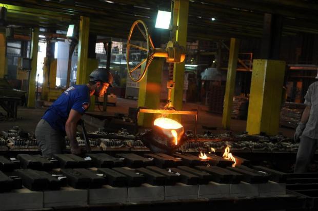 Simecs orienta empresas caxienses a flexibilizar jornada de trabalhadores para evitar transtornos com paralisação Artur Moser/Agencia RBS