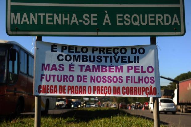 Marcopolo e Randon analisam suspensão de atividades em Caxias Lucas Amorelli/Agencia RBS