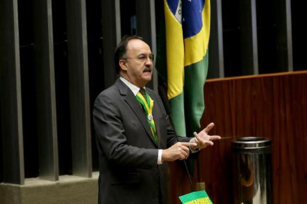 Após cobrança, ex-deputado Mauro Pereira divulga vídeo sobre paralisação dos caminhoneiros Wilson Dias / Divulgação/Divulgação