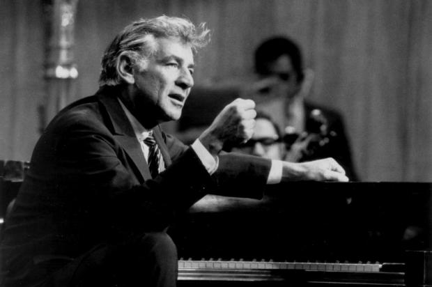 Concerto da Orquestra Municipal de Sopros de Caxias homenageia os 100 anos de Leonard Bernstein, neste sábado Divulgação/Divulgação
