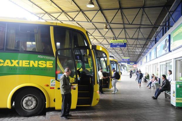 Expresso Caxiense garante transporte entre Caxias e Porto Alegre até quinta Roni Rigon/Agencia RBS