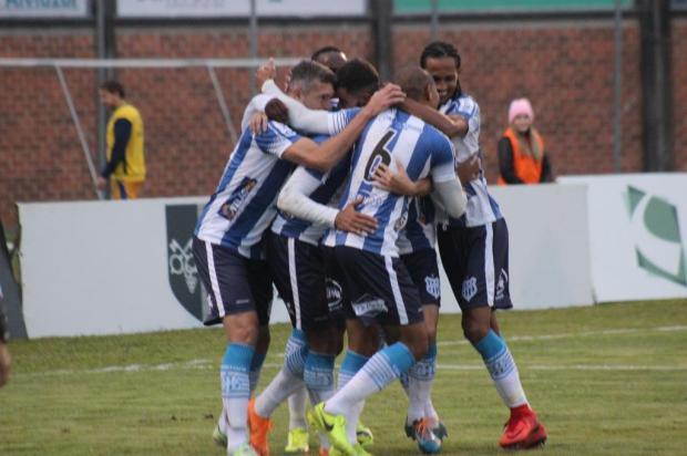 Em boa fase, Esportivo busca a classificação no domingo Kévin Sganzerla/FML Esportes